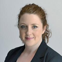 Liz Lyons, Solicitor