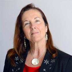 Yvonne O'Hanlon