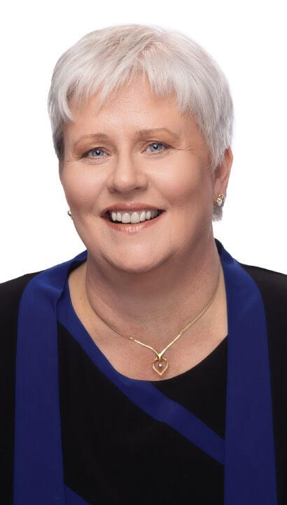 Hayes McGrath - Aileen Dolan