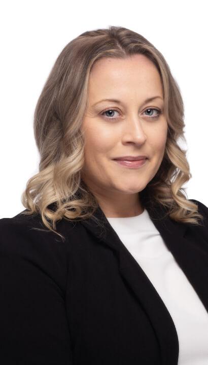 Hayes McGrath - Sinéad Quinn