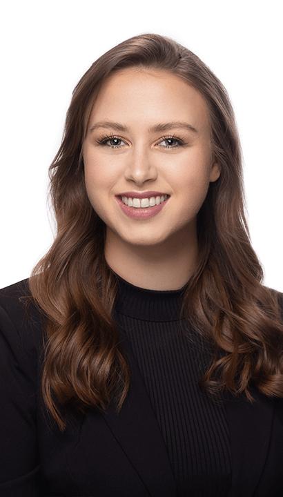 Hayes McGrath - Elizabeth Keyes